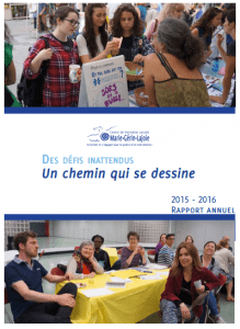Photo Rapport 2015-2016